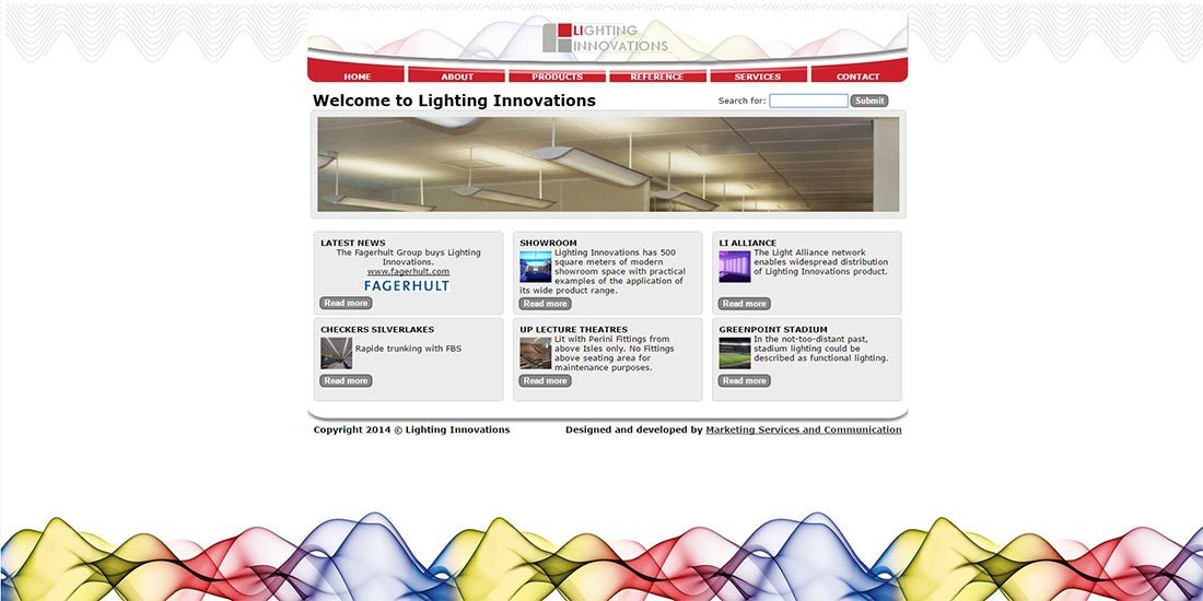 Lighting Innovations | Image 311