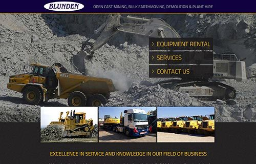 Blunden Group